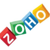 Zoho cloud accounting software.