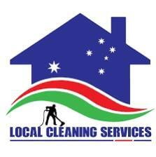 Logo of small business client in Melbourne in cleaning industry who chose accounting firm's tax agent services on packages